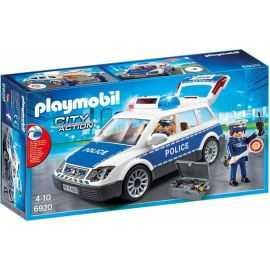 Playmobil - Politipatrulje