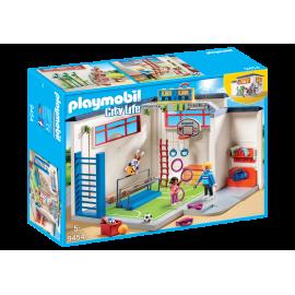 Playmobil - Gymnastiksal