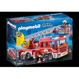 Playmobil - Brandbil med stige