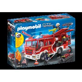 Playmobil - Brandbil udrykning