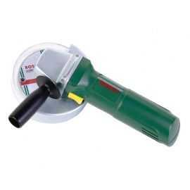Bosch - Vinkelsliber i plastik