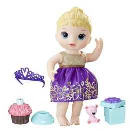 Baby Alive - Cupcake Birthday