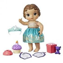 Baby Alive - Cupcake Fødseldsa