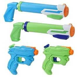NERF - Super Soaker - Floodtas