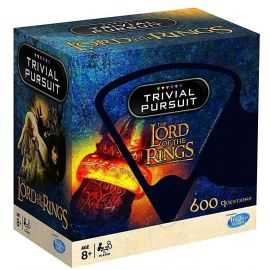 Trivial Pursuit - Lord of the