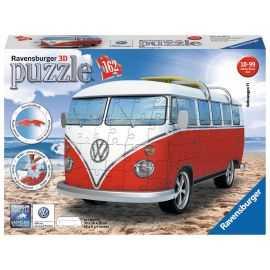 Ravensburger - 3D Puzzle - VW