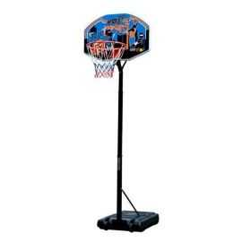 My Hood - Basketball Stander