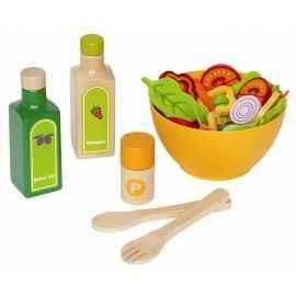Hape - Legemad - Blandet salat