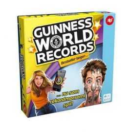 Alga - Guinness World Records