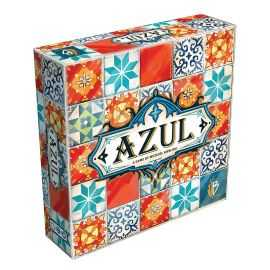 Azul - Brætspil