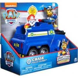 Paw Patrol -Chase