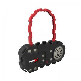 SpyX - Dør Alarm