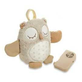 Cloud B - Nighty Night Owl