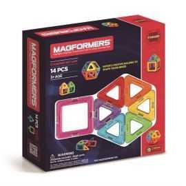 Magformers - Rainbow 14 dele
