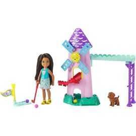 Barbie - Chelsea Mini Golf Spi