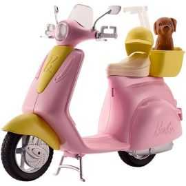 Barbie - Scooter