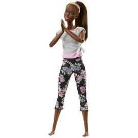 Barbie - Made to Move - Lilla