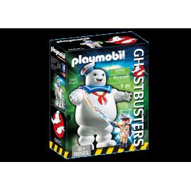 Playmobil - Ghostbusters - Mar