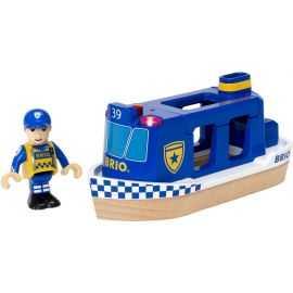 BRIO - Politibåd