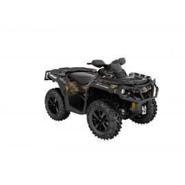 ATV Outlander XT mossy650