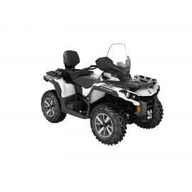 ATV Outlander NE white850