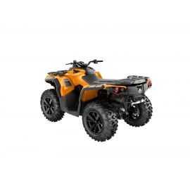 ATV Outlander DPS orange650
