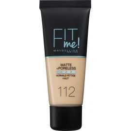 Fit Me M&P FDT 112 Soft Beige