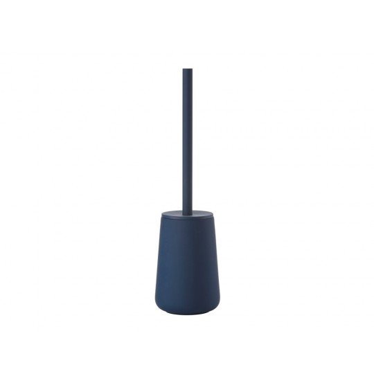 Zone Nova Toiletbørste H37 cm royal blue