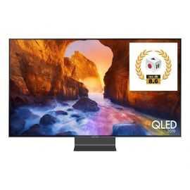 "Samsung 55"" Q90R 4K UHD Smart-TV"