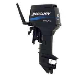 Mercury - 40 MLH-TMC