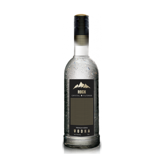 ROCK KRYSTAL VODKA 37,5%
