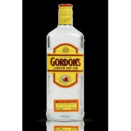 GORDONS DRY GIN      37.5%