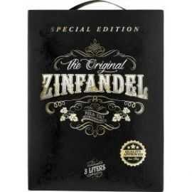 ORIG. ZINFANDEL BLACK