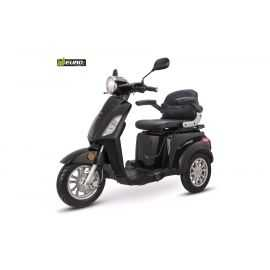 Elscooter VGA Tres 3-hjul 25 km/t