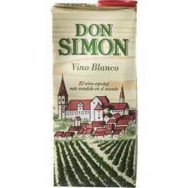 DON SIMON BLANCO