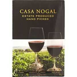 CASA NOGAL RED WINE