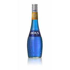 BOLS BLUE LIKØR        21%