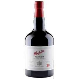PENFOLDS FATHER 10 Y
