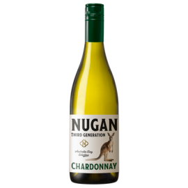 NUGAN THIRD CHARDONNAY