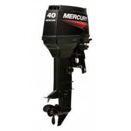 Mercury 40 MH-TMC