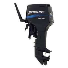 Mercury 40 MLH SeaPro TMC