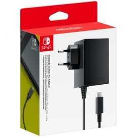 Nintendo Switch AC strømadapter