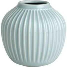 Hammershøi Vase H12,5 mint