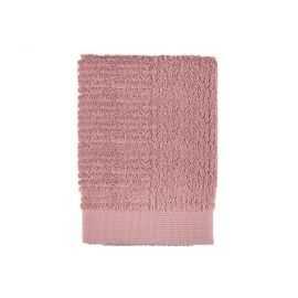 Zone Classic Håndklæde 50x70 rosa