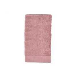 Zone Classic Håndklæde 50x100 rosa