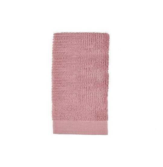 Zone Classic Håndklæde 50x100 rose
