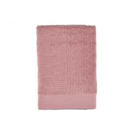 ZoneClas. Badehåndklæde 70x140 rosa