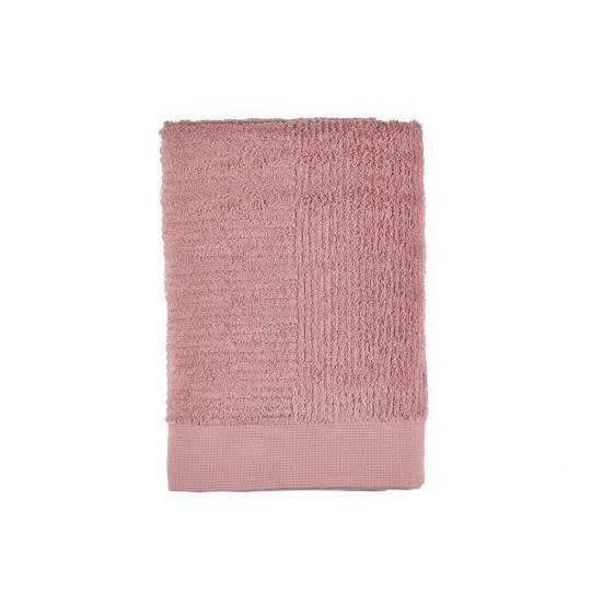 Zone Classic Badehåndklæde 140x70 rose