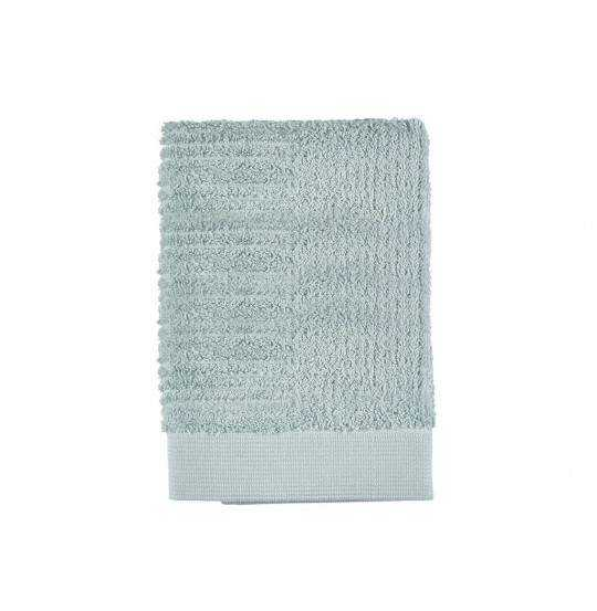 Håndklæde Dust Green Clas. 50x70 Zone