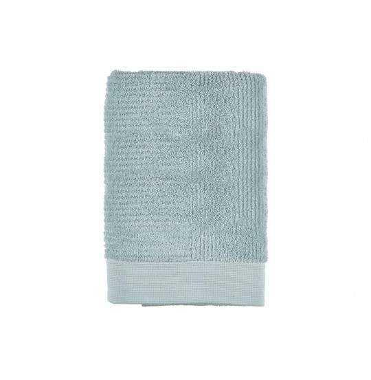 ZoneClas. Badehåndklæde 140x70 dusty green